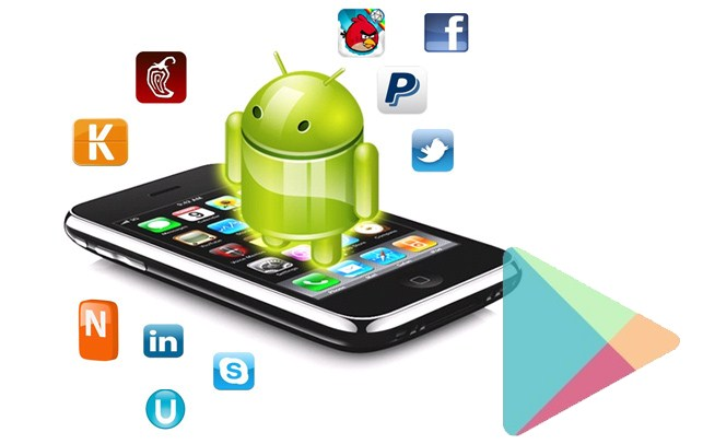 Google Play Store para Celular