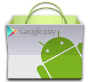download google play android